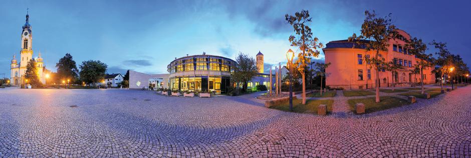 Das richtige Haus in Hockenheim