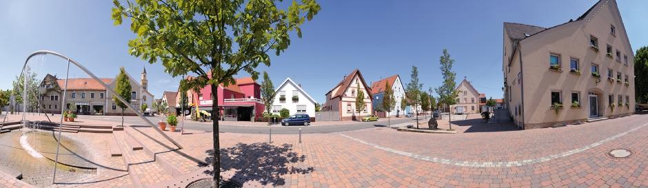 Immobilien in Lingenfeld