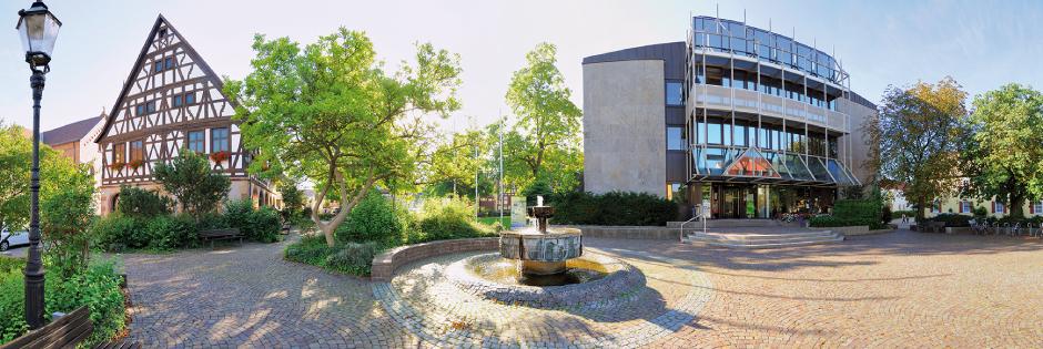 Das richtige Haus in Schifferstadt