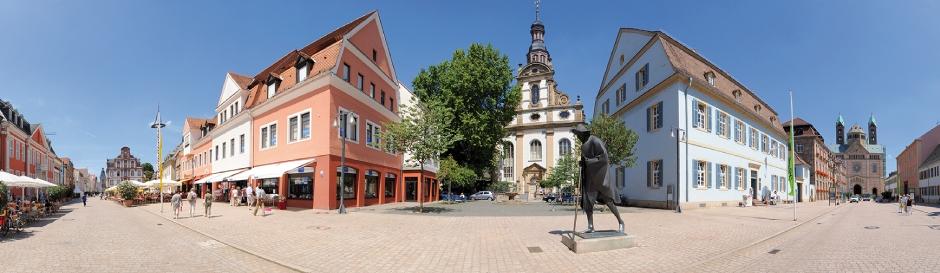 Immobilien in Speyer