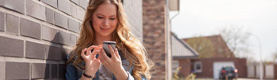 Kostenloses Girokonto für junge Kunden